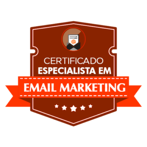Especialista em E-mail Marketing