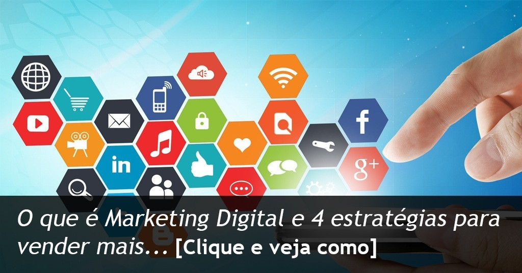 marketing digital faturamento alto