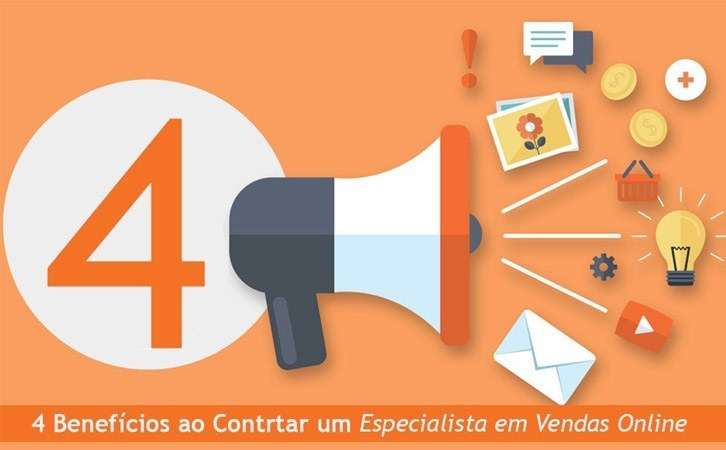 Por que contratar um consultor de marketing digital especialista em vendas online sivaldo